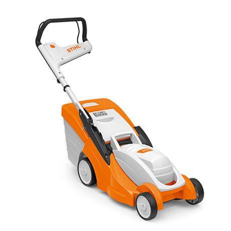 Stihl RME 339 C elektrische grasmaaier