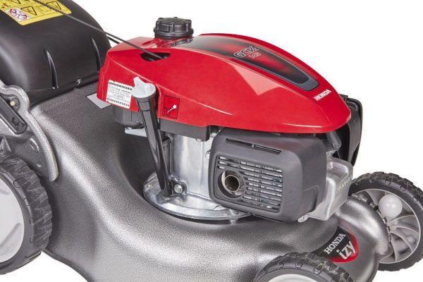 Honda HRG 416 PK Benzine Grasmaaier 1