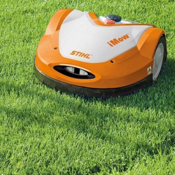 Stihl iMOW - RMI 422 Robotmaaier 6