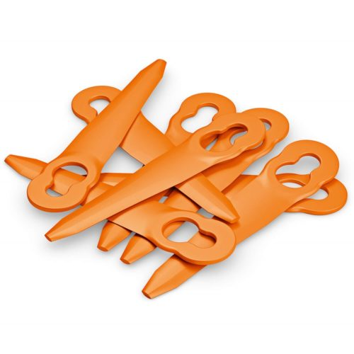Stihl Kunststofmessen voor PolyCut 2-2 en 3-2