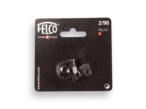 Serviceset Felco