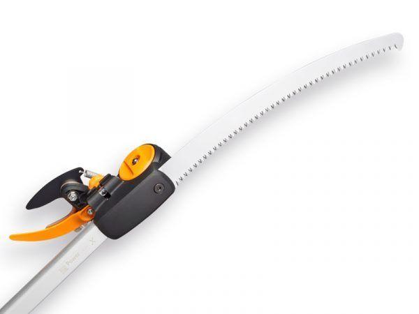 Fiskars Boomzaag Adapter 1