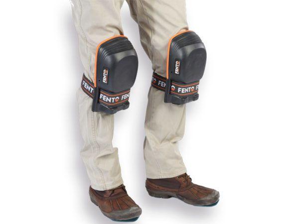 Fento Kniebeschermer type 200 Pro 3