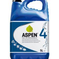 Aspen 4 houdbare brandstof