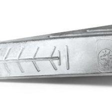 Velwig Stihl aluminium