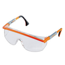 Deze veiliheidsbril