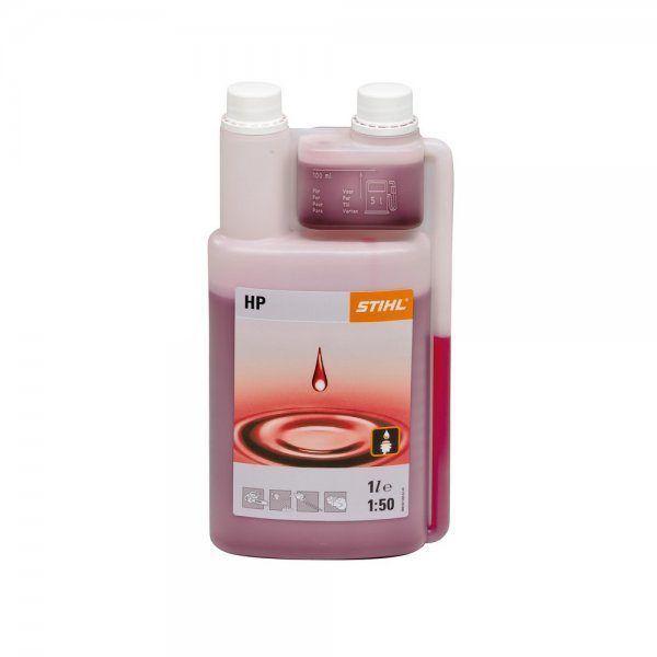 Stihl HP 2-takt Motorolie (doseer) - 1 liter