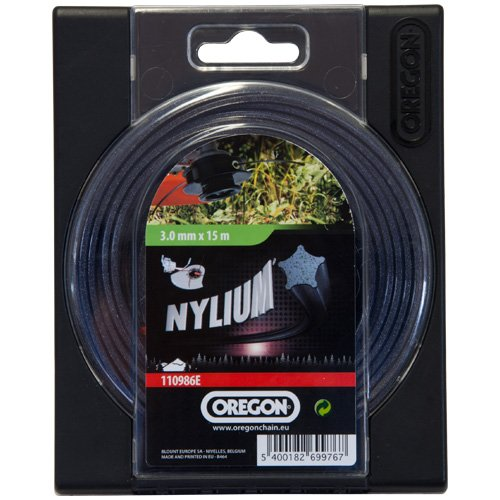 Oregon Nylium Maaidraad 3.0 mm - 15 meter