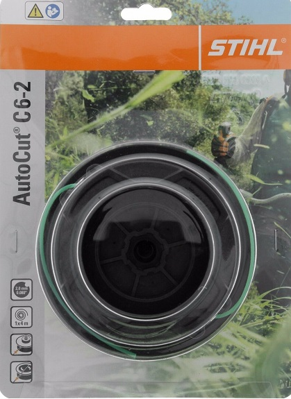 Stihl Autocut C 6-2 Maaikop