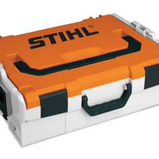 Stihl Power Box BASIC Incl. 2x AP 200 Accu & AL 300 lader