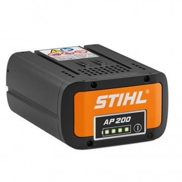 Stihl Power Box BASIC Incl. 2x AP 200 Accu & AL 300 lader 2