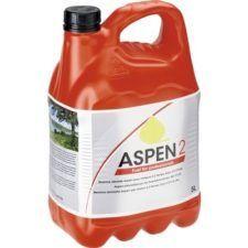 Aspen 2 Houdbare Brandstof