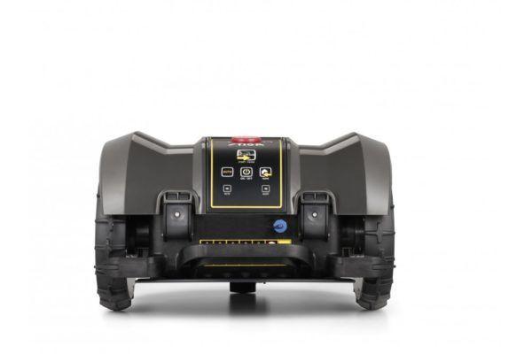 Stiga Autoclip M3 Robotmaaier 2