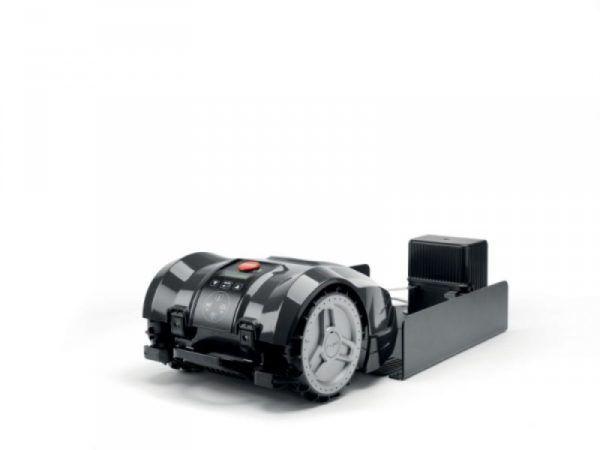 Stiga Autoclip M3 Robotmaaier 5