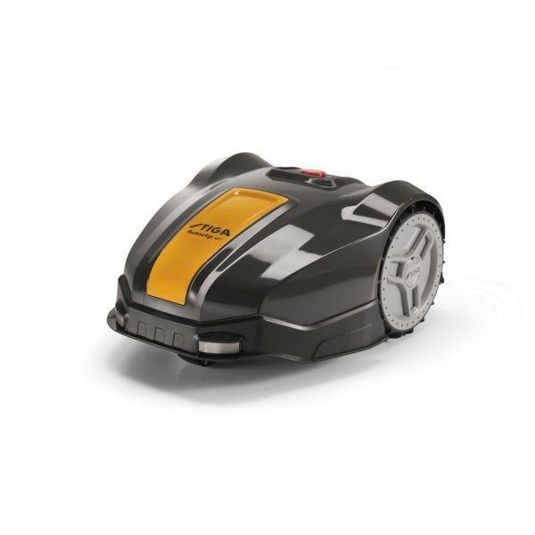 Stiga Autoclip M7 Robotmaaier 1