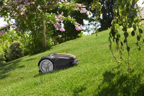 Stiga Autoclip M7 Robotmaaier 4