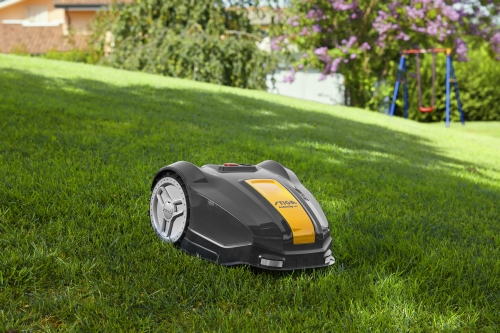 Stiga Autoclip M7 Robotmaaier 5