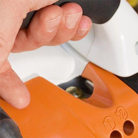 Stihl BG 56 Benzine Bladblazer 3