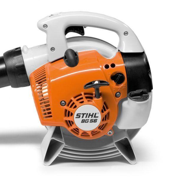 Stihl BG 56 Benzine Bladblazer 4
