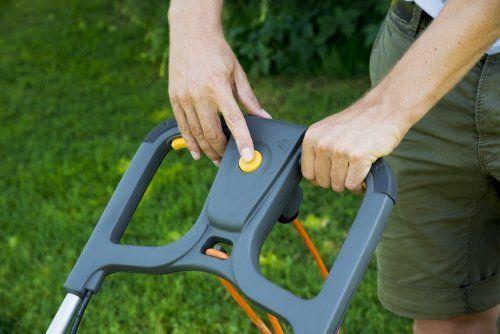 Stiga Combi 36 E Elektrische Grasmaaier 1