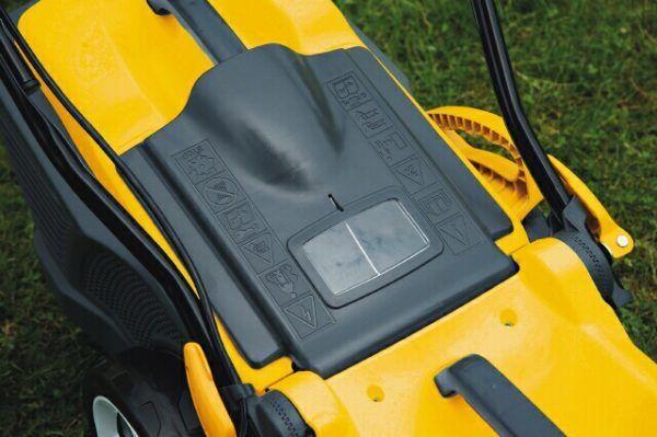 Stiga Combi 40 E Elektrische Grasmaaier 1