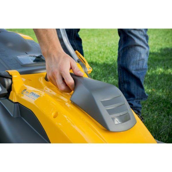 Stiga Combi 40 E Elektrische Grasmaaier 4