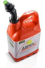 Aspen Fillpartner snelvuller voor Aspen brandstof 1