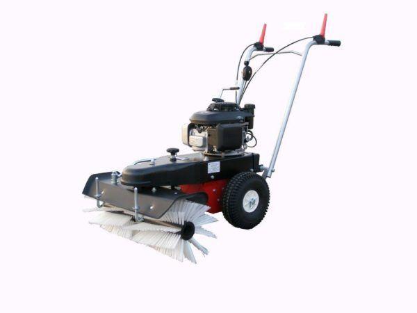 Limpar 72 Benzine Veegmachine 1