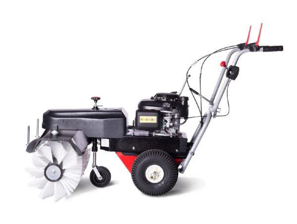 Limpar 78 Benzine Veegmachine 1