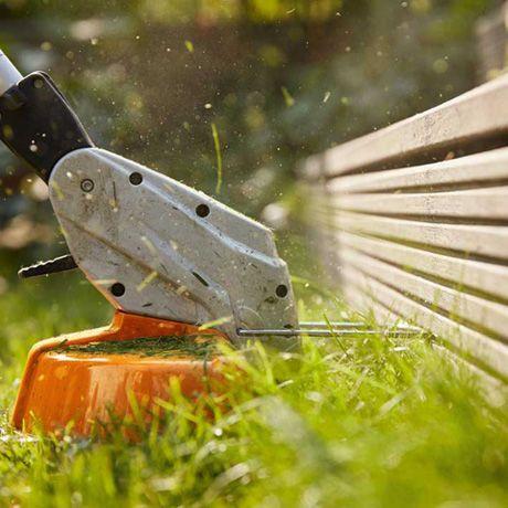 Stihl FSA 45 Accu Graskantenmaaier Incl. Accu & Lader 1