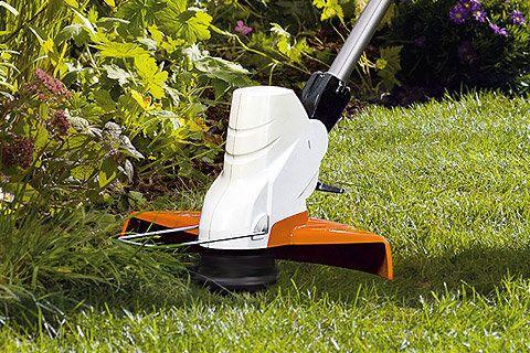 Stihl FSE 52 Elektrische Graskantenmaaier 3