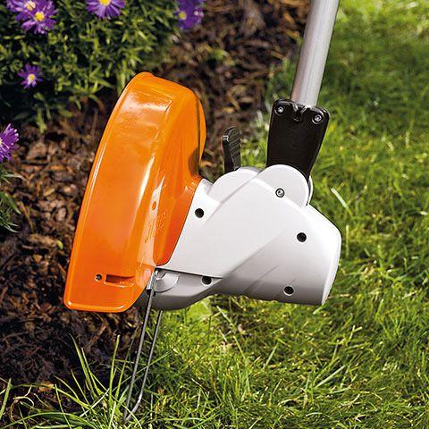 Stihl FSE 52 Elektrische Graskantenmaaier 4