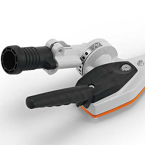 Stihl HL 94 C-E Benzine Heggenschaar Op Steel - 60 cm 3