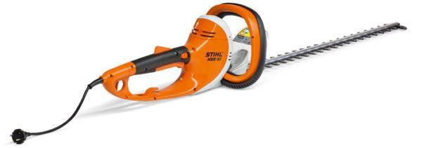 Stihl HSE 61 Elektrische Heggenschaar - 50 cm 2