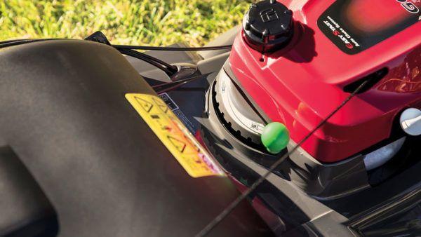 Honda HRX 476 VK Benzine Grasmaaier 3
