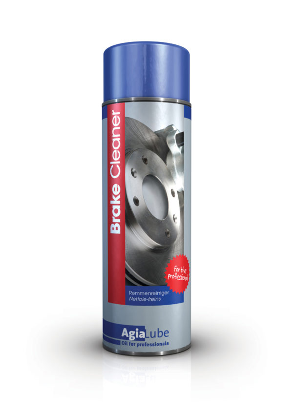 Agia Brake Cleaner 500ml