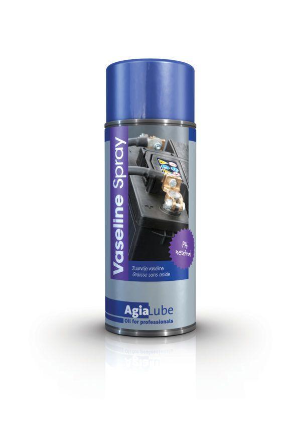 Agia Vaseline Spray