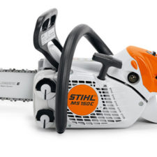 Stihl MS 150 CE Kettingzaag