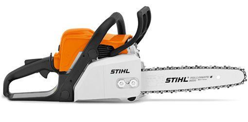 Stihl MS 170 Kettingzaag