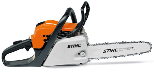 Stihl MS 171 Kettingzaag