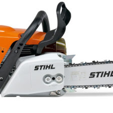 Stihl MS391 Kettingzaag