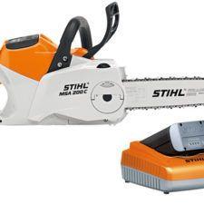 Stihl MSA 200
