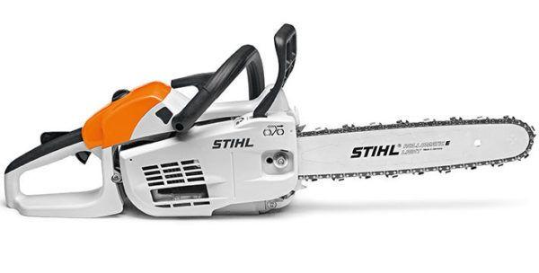Stihl MS 201CM Kettingzaag