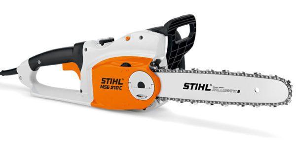 Stihl MSE 210