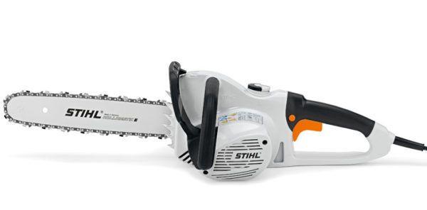 Stihl MSE 210 C-B Elektrische Kettingzaag 1