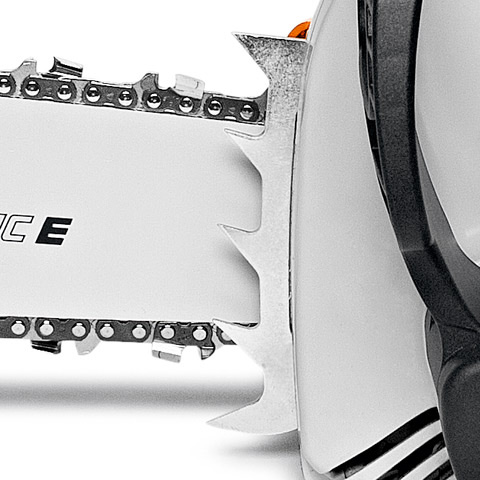 Stihl MSE 210 C-B Elektrische Kettingzaag 3