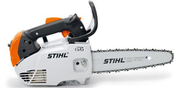 Stihl MS 150 TCE
