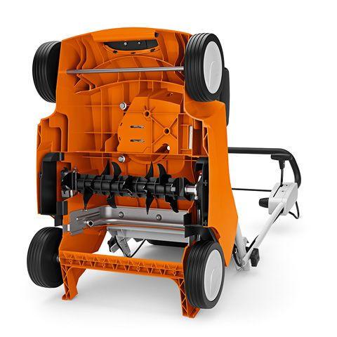 Stihl RLE 540 Elektrische Verticuteermachine 1