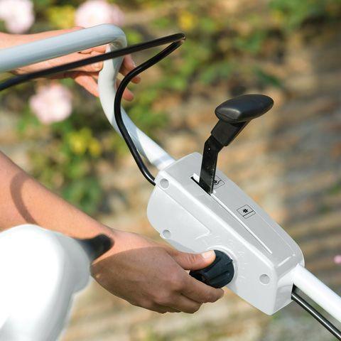 Stihl RLE 540 Elektrische Verticuteermachine 2