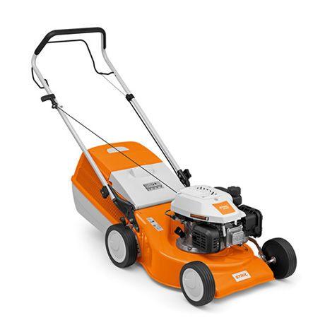 Stihl RM 248 Krachtige Benzine Grasmaaier